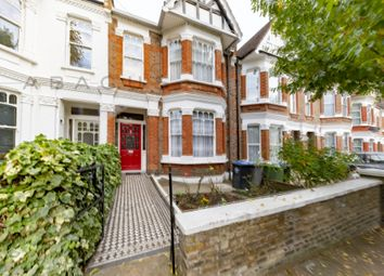 Thumbnail 4 bed terraced house for sale in Crediton Road, Queens Park