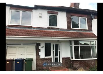 Thumbnail 5 bed semi-detached house to rent in Coast Road, Newcastle Upon Tyne