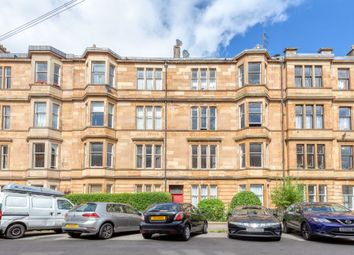 Thumbnail 2 bed flat for sale in 0/2 12 Albert Avenue, Glasgow