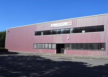 Thumbnail Light industrial to let in 19 Denbigh Hall, Milton Keynes