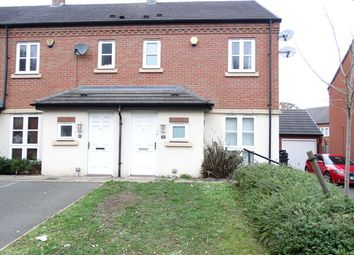 Thumbnail 3 bed semi-detached house to rent in Woodview Drive, Birmingham