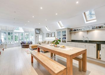 6 bed terraced house for sale in Perrymead Street, London SW6