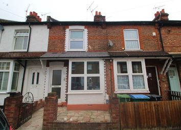 Thumbnail 3 bed terraced house to rent in Regent Street, Watford