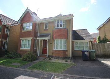 Thumbnail 7 bed semi-detached house to rent in Mileway Gardens, Headington, Oxford