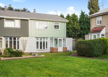 3 bed semi-detached house for sale in Eastcroft Road, Wolverhampton WV4