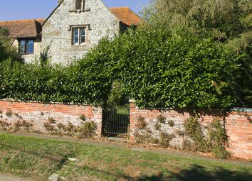 Thumbnail 2 bed end terrace house for sale in Church Row, Childrey, Wantage