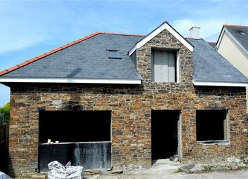 Thumbnail 3 bed detached house for sale in St Just In Roseland, Nr St Mawes, Truro, Cornwall