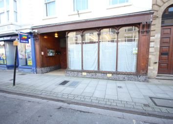 Thumbnail Retail premises to let in 10 Fore Street, Wellington, Somerset