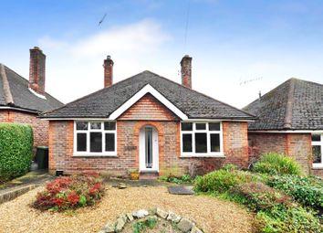 2 bed detached bungalow for sale in Horsham, West Sussex RH13