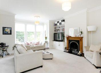 Thumbnail 2 bedroom flat to rent in Lion Gate Gardens, Kew, Richmond