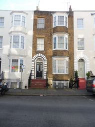 Thumbnail 1 bedroom flat to rent in Union Crescent, Margate