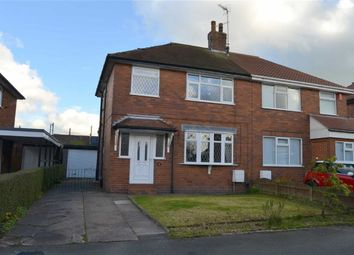 Thumbnail 3 bed semi-detached house for sale in Wetley Avenue, Werrington, Stoke-On-Trent