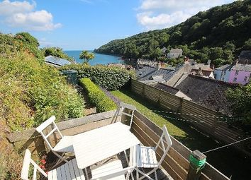 Thumbnail 3 bed property for sale in St. Andrews Street, Cawsand, Torpoint