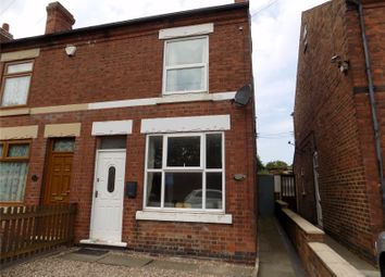 Thumbnail 3 bed semi-detached house for sale in Main Road, Smalley, Ilkeston, Derbyshire