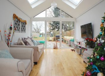 4 bed semi-detached house to rent in Old Orchard Close, Uxbridge, Greater London UB8