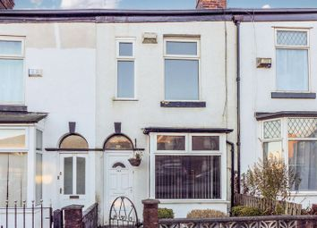 Thumbnail 2 bed terraced house for sale in Delph Hill, Chorley Old Road, Bolton