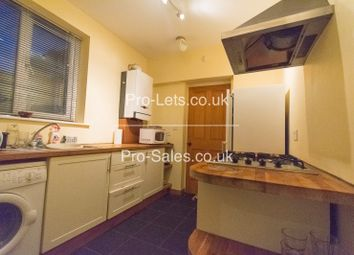 Thumbnail 3 bed flat to rent in Prospect Place, Fenham, Newcastle Upon Tyne