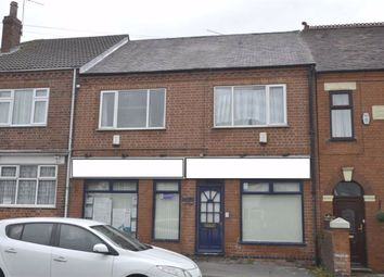 Thumbnail 2 bed flat for sale in Main Road, Leabrooks, Alfreton