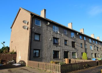 Thumbnail 2 bed flat for sale in Torvean Avenue, Inverness
