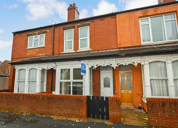 Thumbnail 3 bed terraced house to rent in King Edward Street, Scunthorpe