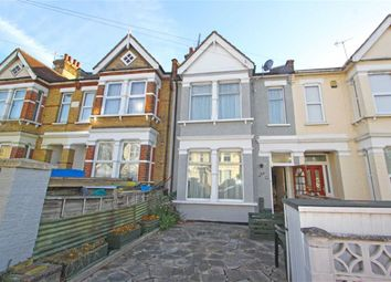Thumbnail 3 bed terraced house for sale in Honiton Road, Southend On Sea, Essex