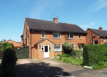 Thumbnail 3 bed semi-detached house for sale in Brooklyn Road, Cheltenham, Gloucestershire