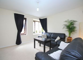 Thumbnail 1 bed flat to rent in Staveley Court, Loughborough