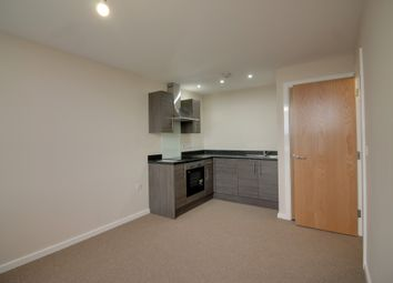 Thumbnail 1 bed flat for sale in Roberts House, 80 Manchester Road, Altrincham, Cheshire