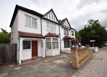 Thumbnail 3 bed detached house for sale in Upminster Road, Hornchurch