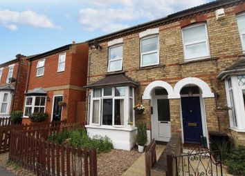3 bed semi-detached house for sale in Spring Road, Kempston MK42