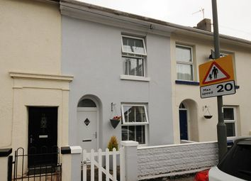 Thumbnail 2 bed terraced house for sale in Drew Street, Brixham