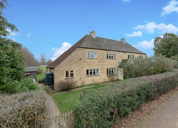 Thumbnail 2 bed barn conversion to rent in Rousham, Bicester