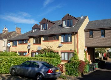 Thumbnail 1 bed flat to rent in Regents Court, Peterborough