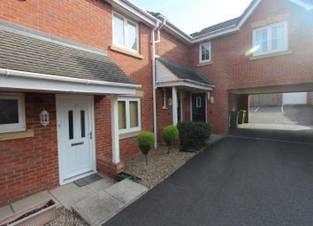 Thumbnail 2 bed flat to rent in Tuffleys Way, Braunstone, Leicester