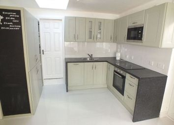 Thumbnail 1 bed flat to rent in Sarehole Road, Hall Green, Birmingham