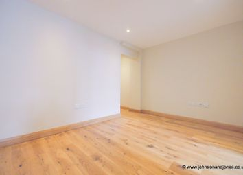 Thumbnail 1 bed flat to rent in Whitehart Row, Chertsey