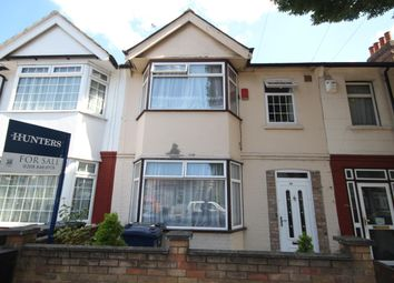 Thumbnail 3 Bed Terraced House For Sale In Woodlands Road, Southall