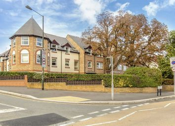 Thumbnail 1 bed flat for sale in Queens Road, London