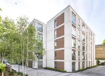 Thumbnail 2 bed flat for sale in Wingate Square, London