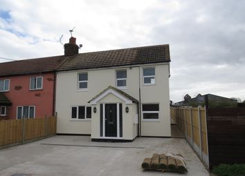 Thumbnail 3 bed semi-detached house for sale in Holland Road, Little Clacton, Clacton-On-Sea