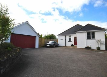 Thumbnail 3 bed detached bungalow for sale in Bickington, Barnstaple