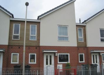 Thumbnail 2 bed maisonette to rent in Beaumaris Grove, Blacon, Chester