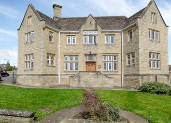 Thumbnail 1 bed flat for sale in Blewitt Court, Oxford, Oxfordshire