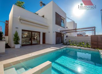 Thumbnail 3 bed villa for sale in San Fulgencio, San Fulgencio, San Fulgencio