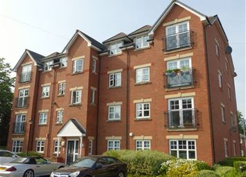 Thumbnail 2 bed flat to rent in The Quadrant, Petrel House, 256 Fog Lane, Manchester