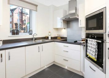 Thumbnail 1 bedroom flat for sale in St. Johns Road, Southborough, Tunbridge Wells