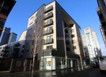 Thumbnail 2 bed flat to rent in Icon 25, 101 High Street, Manchester