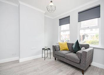 Thumbnail 1 bed flat to rent in Bloxhall Road, Leyton, London