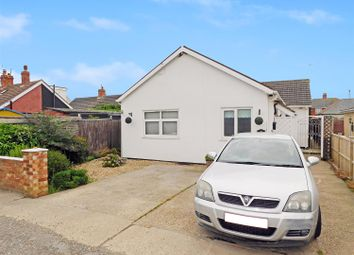 Thumbnail 3 bed bungalow for sale in George Street, Mablethorpe
