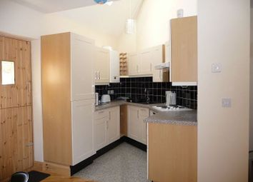 Thumbnail 2 bed flat to rent in Hood Street, The Mounts, Northampton